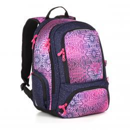 Studentský batoh Topgal SURI 18029 G - zvětšit obrázek