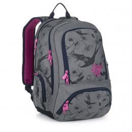 Studentský batoh Topgal SURI 20047 G - zvětšit obrázek