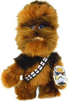 ADC PLYŠ Chewbacca 17cm Star Wars (Hvězdné Války) *PLYŠOVÉ HRAČKY* - zvětšit obrázek