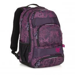 Studentský batoh Topgal YUMI 18034 G - zvětšit obrázek