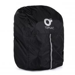Pláštěnka na batoh Topgal ZENO 21049 A - Black - zvětšit obrázek