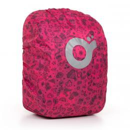 Pláštěnka na batoh Topgal ZIGI 17002 G - zvětšit obrázek