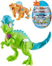 ADC Smashers IceAge vejce s dinosaurem ve slizu různé druhy s překvapením plast - zvětšit obrázek